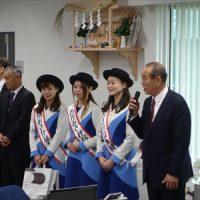 香川おさかな大使2018